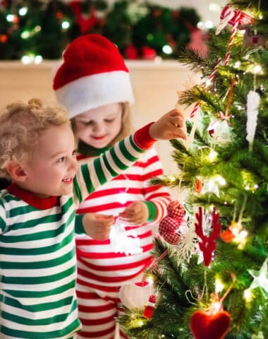 100+ Christmas Traditions to Consider Starting