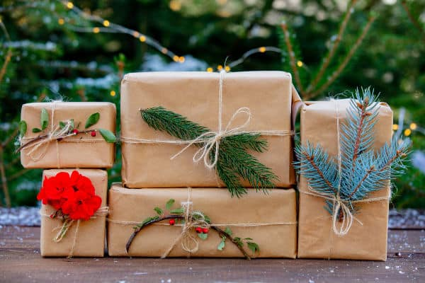 how many gifts should a child get for Christmas