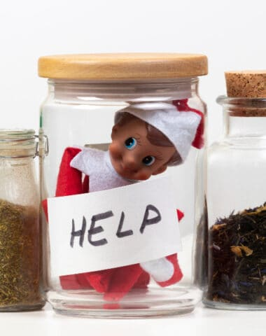 Easy Elf on the Shelf Ideas for Tired Parents