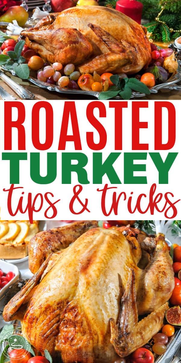 Tips on Roasting a Turkey for Christmas Dinner