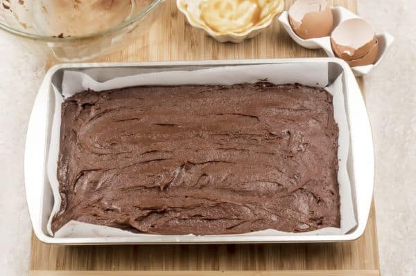 how to make gingerbread brownies