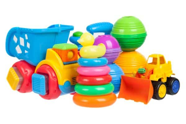 toy gift ideas for a baby