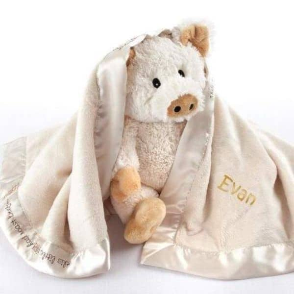 personalized gift ideas for a baby