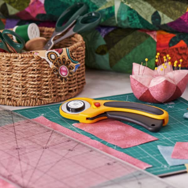gift ideas for people who quilt