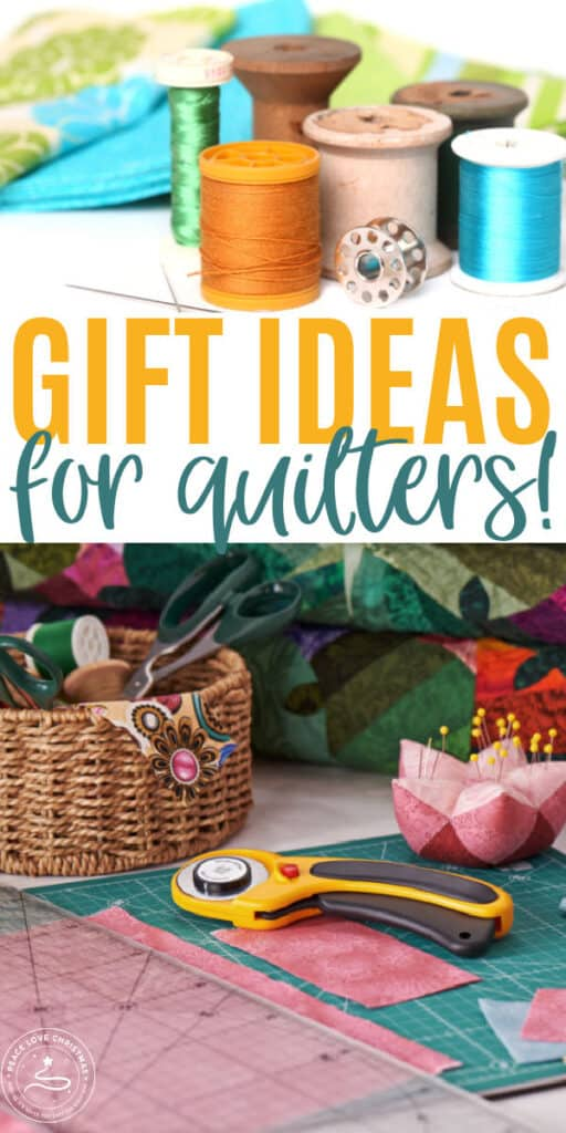 best gift ideas for quilters